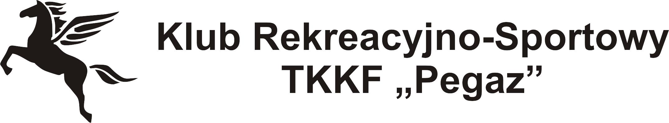 Klub Rekreacyjno-Sportowy TKKF Pegaz