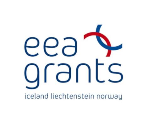 EEA grants - logo