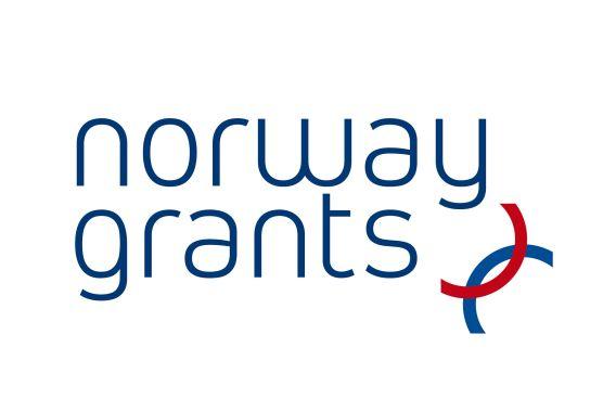 Norway grants - logo